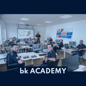 bk Academy