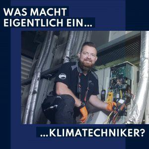 Klimatechniker
